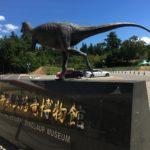 福井県立恐竜博物館へ行ってきました♪ 1